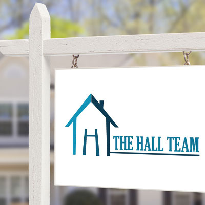 Twelve 24 design portfolio identity design for blueprint consulting the hall team malvernweather Choice Image